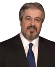 Peter Zahedi
