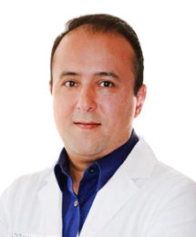 Ramin Khoshsar