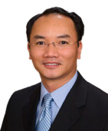 Richard C Nguyen