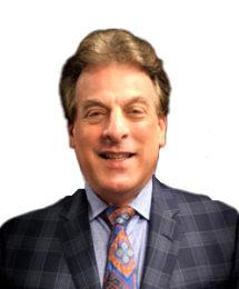Robert M Bagoff
