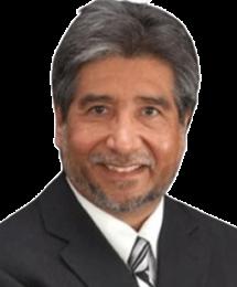 Roderick A Garcia