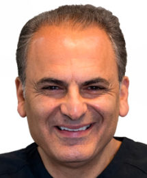 Ron Nourian