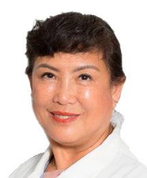 Rose L Wang