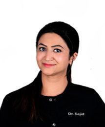 Saman Sajid