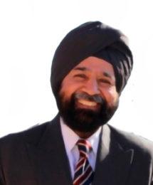 Sanjeev Raj Bhatia