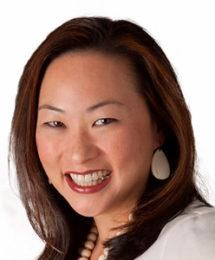 Sarah Kong