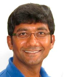 Saravana K Karunagaran