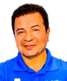 Sergio Aguila