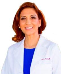 Shahnaz L Formoli