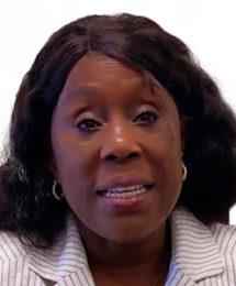 Stella O Nnadi