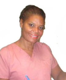 Susan K Wilson