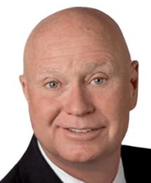 Terry F Rigdon