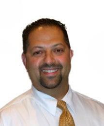 Tim J Patel