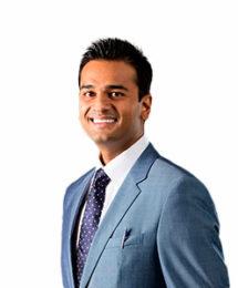 Upen J Patel