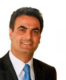Vahik Paul Meserkhani