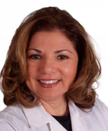 Valerie A Marino