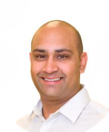 Viray L Patel