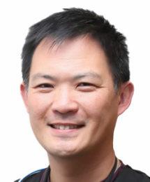Yin Hsu