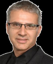 Yuval Arazi