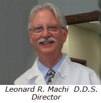 Leonard R Machi