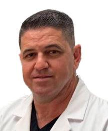 David J Cabanzon
