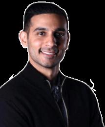 Dhanish Patel