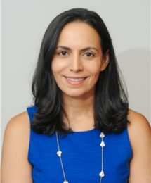 Marjan Moghadam