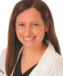Gina Bonaventura