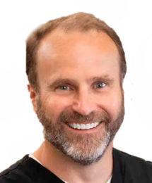 Mark D McOmie