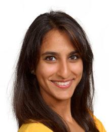 Tania Sethi