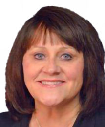 Teresa K Larkins