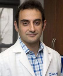 Farzin Farokhzadeh