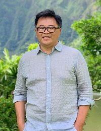 Brent C Lin