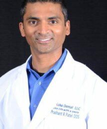 Prashant R Patel